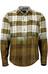 Marmot Dillion Flannel LS Men Winter Pine
